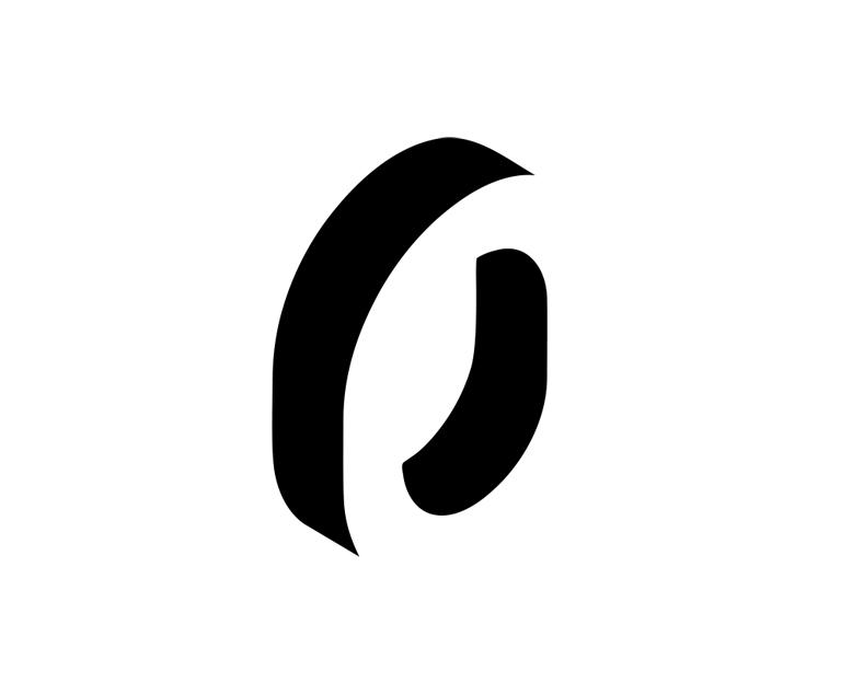Volume Typeface | Florent Courtaigne